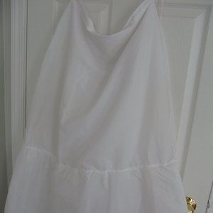 Petticoat for wedding dress or cosplay